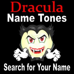 Product picture Natalie---DraculaTones.wav